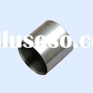 Rigid Coupling, rigid condit fittings, conduit coupling, steel coupling, BS electrical conduit fitti