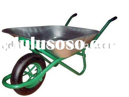 Russian wheelbarrow WB8500B wheel barrow,power wheels,power wheelbarrow,