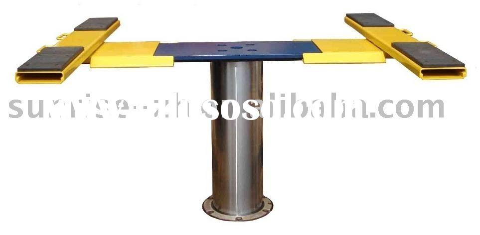 SR-103X hydraulic single post car lift