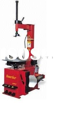SR-505 auto car repair equipment/car tire changer with CE