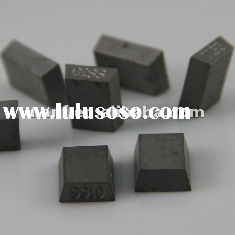 SS10 stone cutting tools