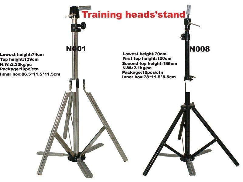 Exhibition Stand Training : Optical equipment training