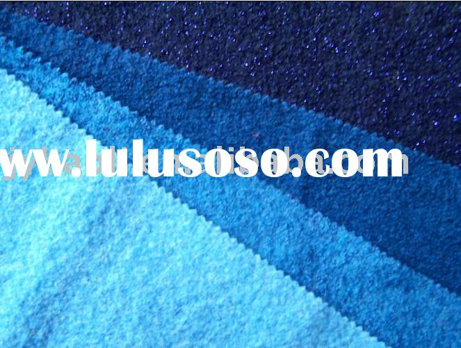 Sell Knitted Wool Fabric,boiled wool