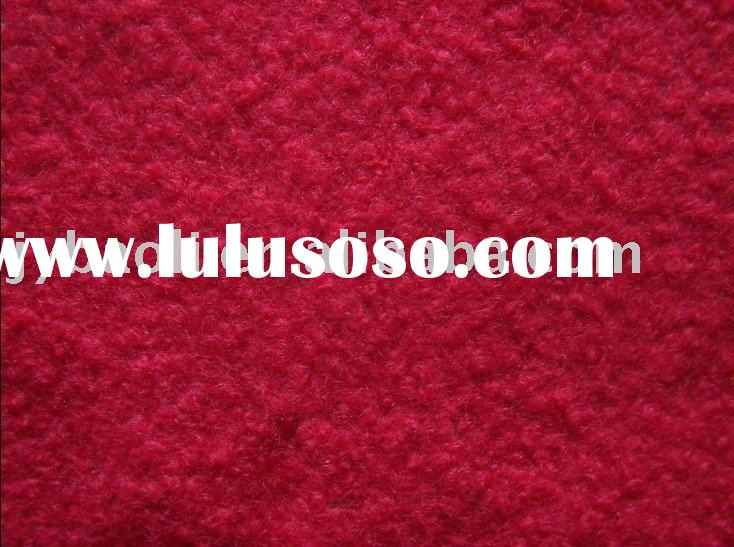 Sell boiled wool Fabric