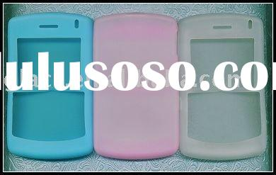 Silicone Skin Cover case For Blackberry 8800 8820 8830 PDA Phone