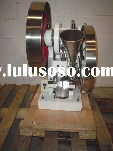 Single Punch Tablet Press machine TDP - 6 (pill press)