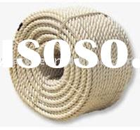 Sisal Rope(3 Strands)
