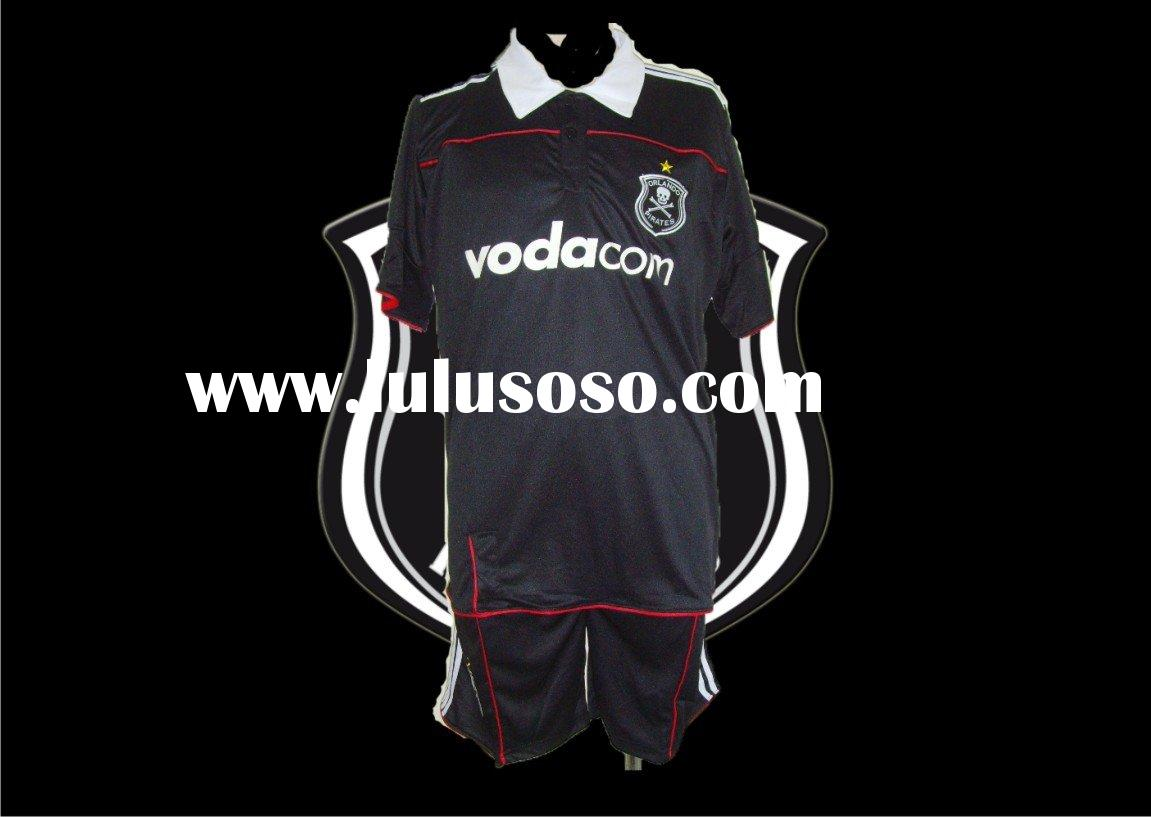 Soccer Club Uniform 33