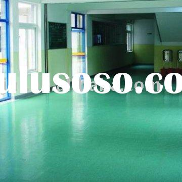 Solvent -Free Epoxy Resin Flooring Coating