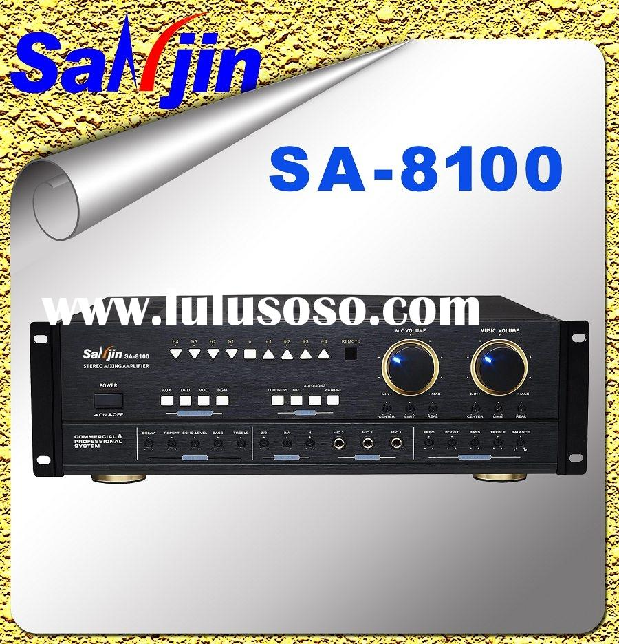 Sound Amplifier,Pa Sound Amplifier,Professional Sound amplifier,,Hi-Fi Karaoke Sound Amplifier