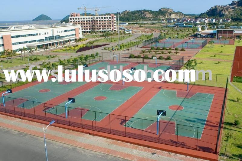 Sports Equipment,Sports Product,Construction Contractor on Basketball Court,Basketball Field and Ven