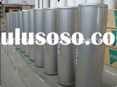 Stainless Steel Solar Storage Tank, solar water heater part