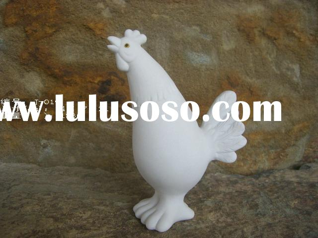 Stone Animal Sculpture(animal carving, chicken statue)