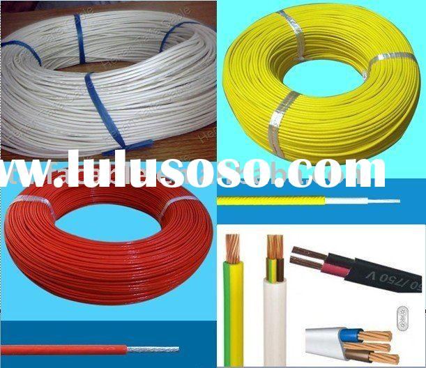 Low Voltage Cable Installer : Building electrical installation