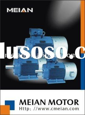 TEFV series three phase motor/AC motor/electric motor