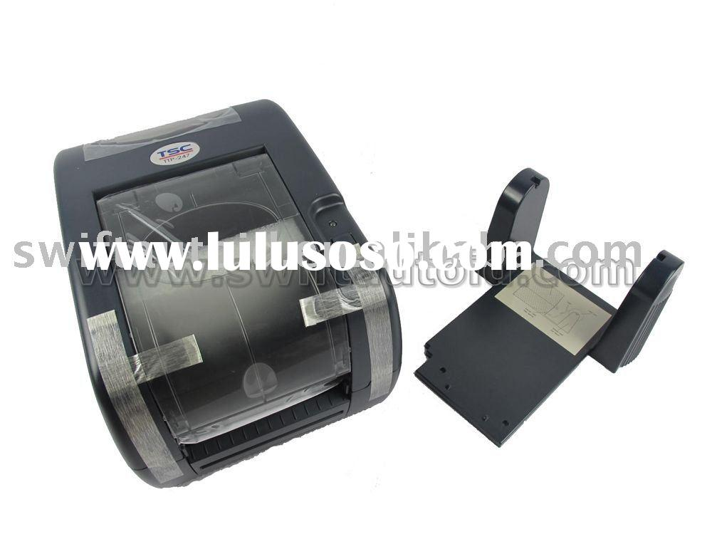 TSC TTP247 Plus thermal barcode label printer