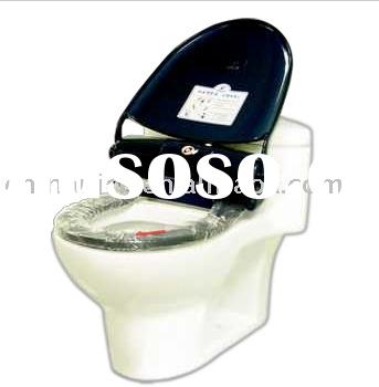 Toilet seat- seeking agents - intelligent toilet seat, novel toilet seat, smart toilet seat