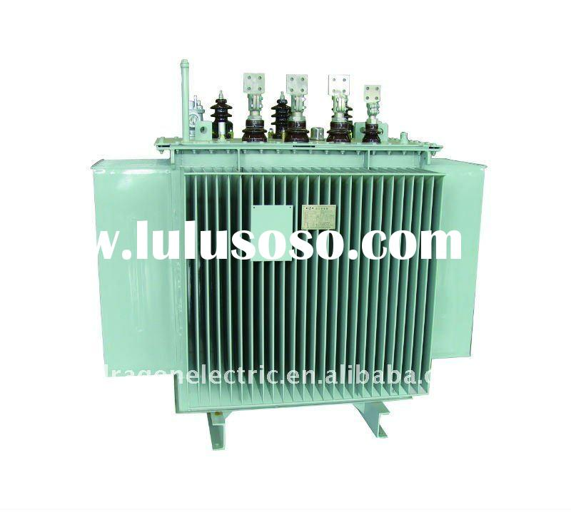 Top 10 high quality kv power transformer