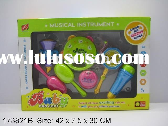Toy Musical Instrument,Baby Toys,Music Bell Toy