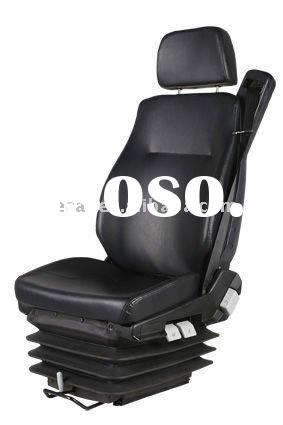 Truck seat, air suspension seat, truck driver seat, air seat