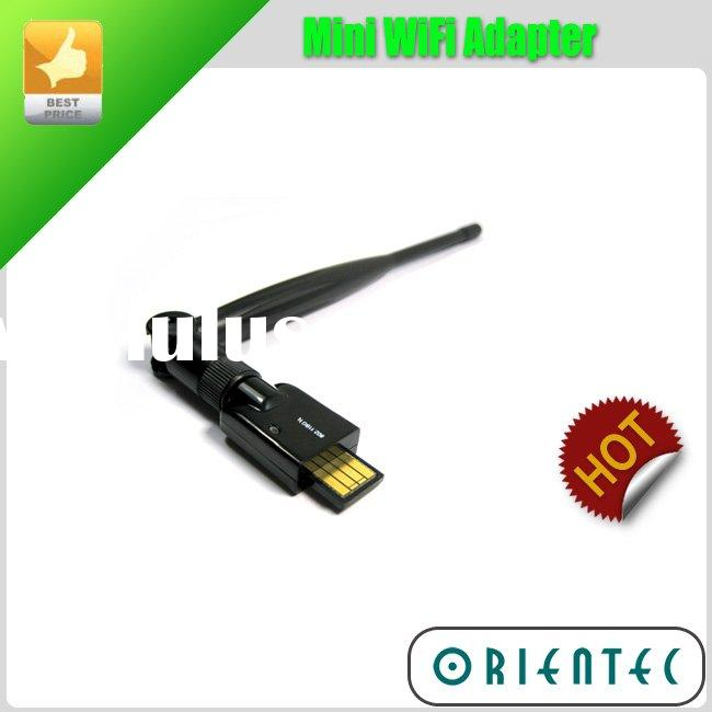USB Wireless Antenna