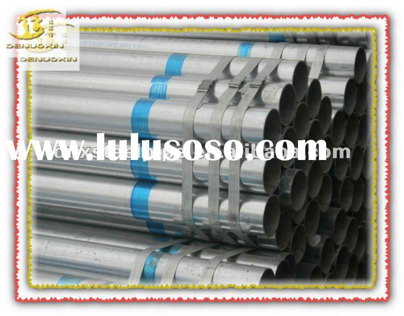 Used Scaffolding Pipe&Tube For Sale