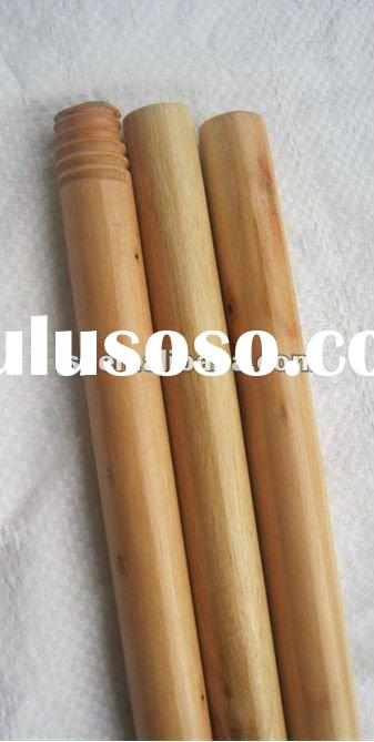 Various size wholesale malaysia rubber wood stick
