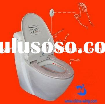 WING Sanitary Heated toilet seat