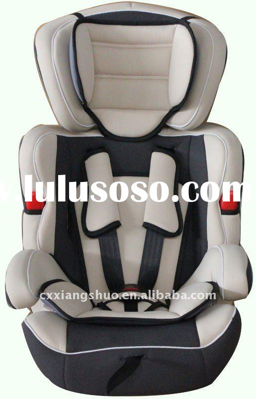 Wal-mart supplier Baby car seat supplier Kids seat with ECER44/04