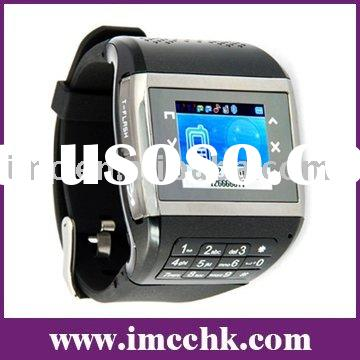 Watch mobile and Quad Band,MP3 MP4 (EG200)