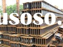 Welded H-Beam Steel