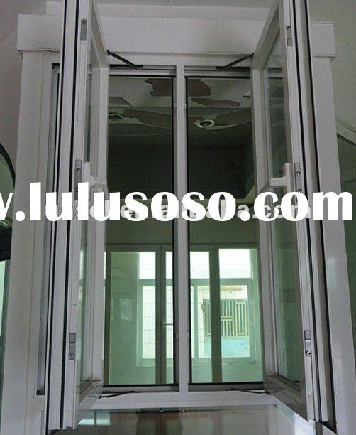 Window grill design-Shenzhen window manufacturer