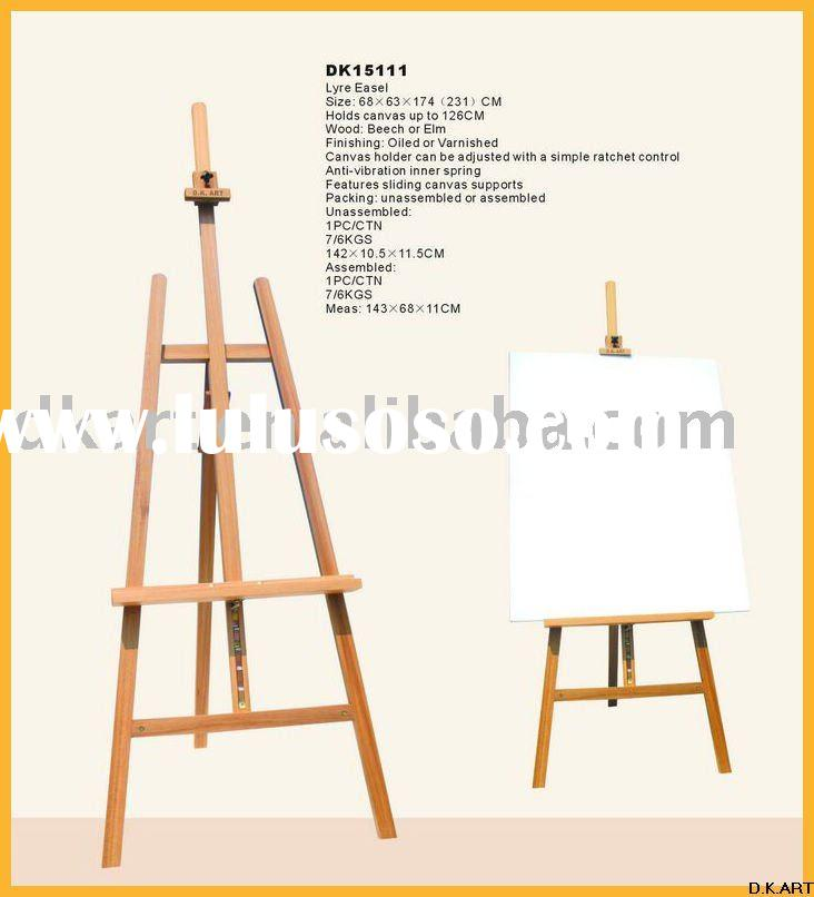 Wooden Easel Wooden Easel Manufacturers In Lulusoso Com