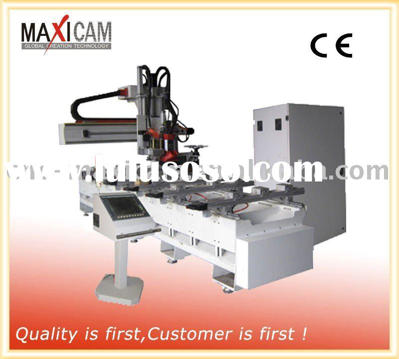 Woodworking machinery for furniture with CE MAXI-CD 1434SE-T-V