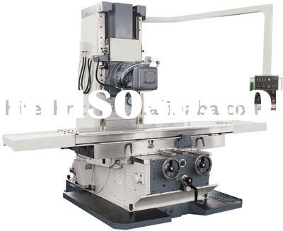 X715 Bed type universal milling machine