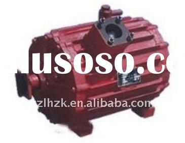 XP-142A Biogas Vacuum Pump Used For Suction Sewage Truck