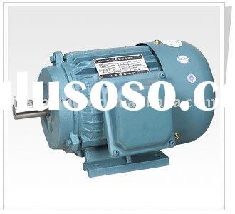 Y2 pump used CE standard three-phase AC induction motors