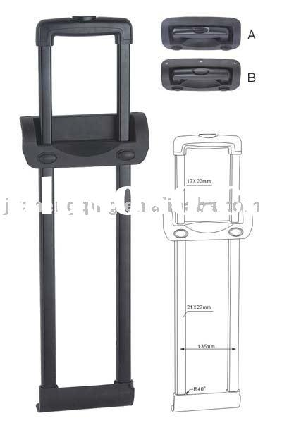 Luggage Parts Retractable Handle Images Frompo