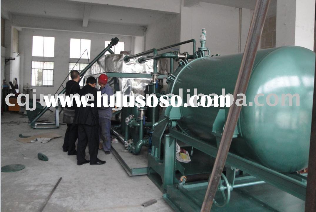 ZSC-20 Car oil purification/ motor oil purifier/ wate oil recycle machne/used black engine oil recyc
