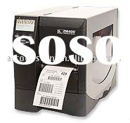 Zebra ZM400 Label Printer Thermal Label Printer