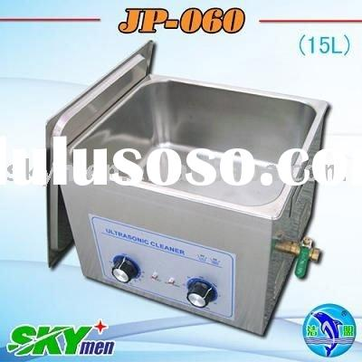 air parts cleaning machine with ultrasound