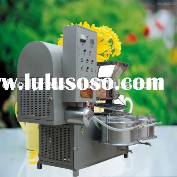automatic prickly pear seeds oil press