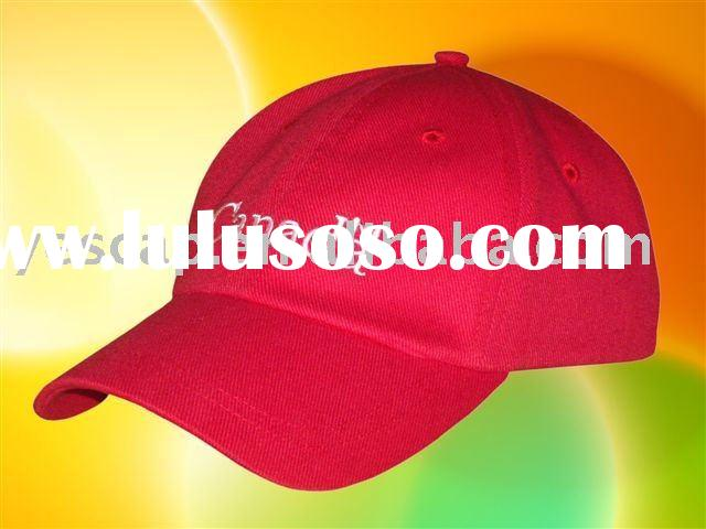 baseball cap with Embroidered Canada LOGO