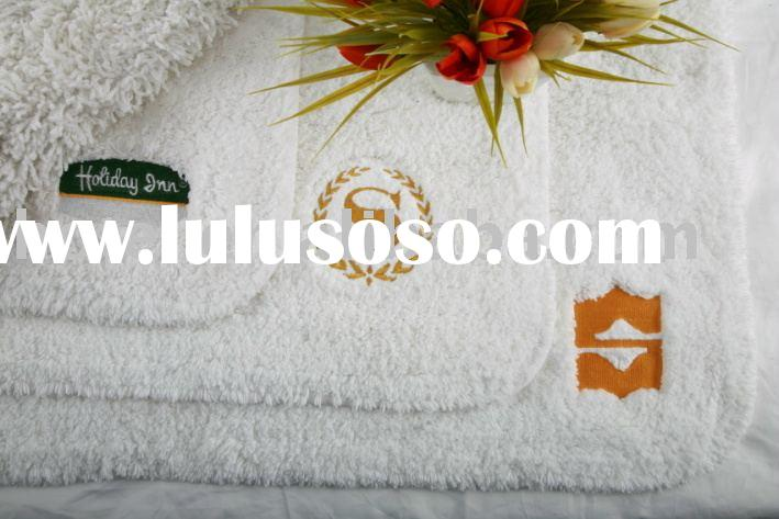 bath mats cotton rug