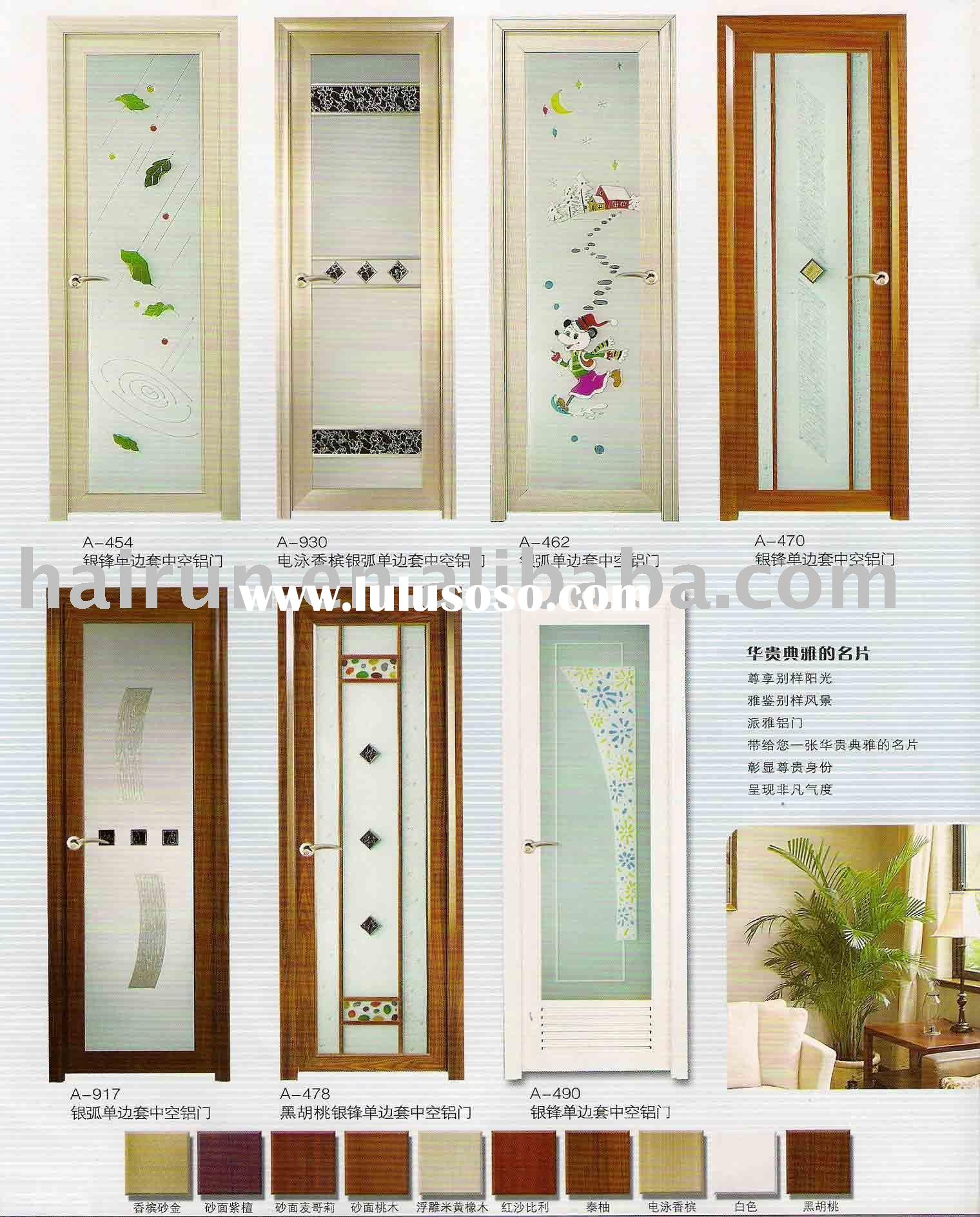 bathroom doors,interior door .casement door .sliding door