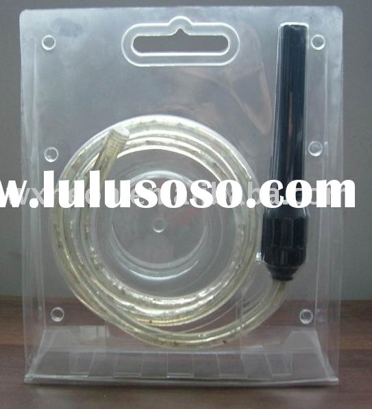 battery operated led rope light/ led rope light