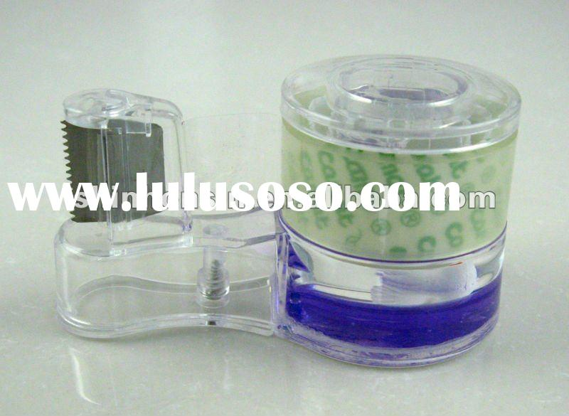 blade for tape dispenser,adhesive tape dispenser,packing tape dispenser