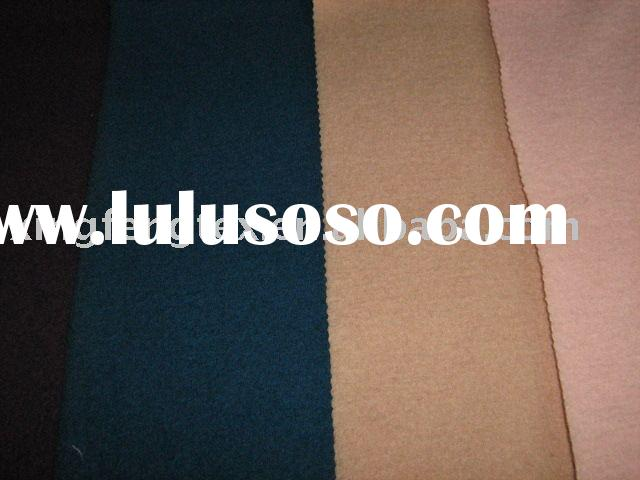 boucle/wool knitting fabric/wool fabric