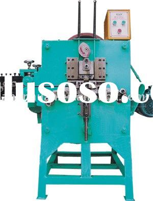 bucket handle making machine,wire bending machine,barrel handle bending machine