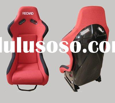 carbon racing seat,auto sport seat, welcome OEM order
